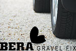 Bera Gravel Fix available from Norman Emerson Group Ltd
