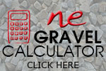Decorative Gravel Calculator